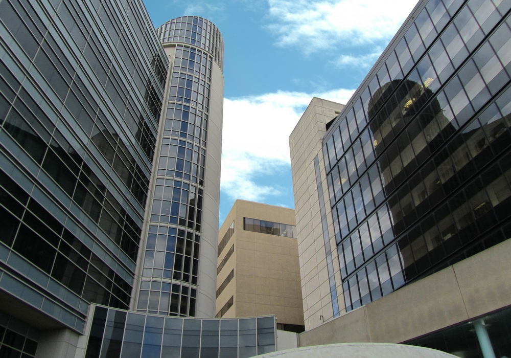 Norris Cancer Hospital, USC – SCEG – MEP Consulting